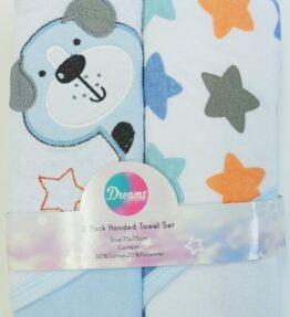 Σελτέδες για μωρά Dreams&co