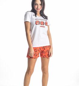 Γυναικεία πιτζάμα dreams&co